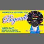 Bigoudi in Lyon le Fri, November 30, 2018 from 11:55 pm to 05:30 am (Clubbing Gay, Lesbian)