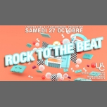 ROCK to the BEAT in Lyon le Sat, October 27, 2018 from 11:55 pm to 05:30 am (Clubbing Gay)