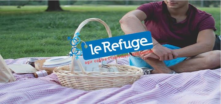 Pique-Nique de clôture de la Semaine Nationale du Refuge in Lyon le Sun, May 19, 2019 from 12:00 pm to 03:00 pm (Picnic Gay, Lesbian)