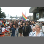 Marche des Fiertés in Montluçon le Sat, June 29, 2019 from 02:00 pm to 05:00 pm (Parades Gay, Lesbian, Trans, Bi)