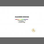 Assemblée Générale à Dijon le sam. 28 janvier 2017 de 10h00 à 12h30 (Vie Associative Gay, Lesbienne)