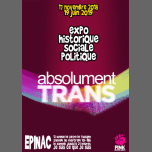Absolument TRANS in Épinac from February 17 til June 19, 2019 (Expo Gay, Lesbian, Bear, Trans, Bi)