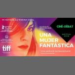 TDoR/ Ciné-débat : Una Mujer Fantastica in Rennes le Do 15. November, 2018 19.00 bis 22.00 (Begegnungen / Debatte Gay, Lesbierin)