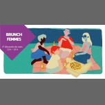 Brunch femmes in Rennes le Sun, February 24, 2019 from 11:00 am to 02:00 pm (Brunch Lesbian)