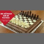 Des gâteaux sur un plateau in Rennes le So  2. Dezember, 2018 15.00 bis 18.00 (Begegnungen / Debatte Gay, Lesbierin)