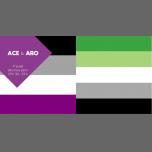 Ace & Aro à Rennes le jeu. 27 juin 2019 de 19h30 à 22h00 (Rencontres / Débats Gay, Lesbienne)