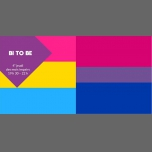 Groupe Bi to Be in Rennes le Do 22. November, 2018 19.30 bis 22.00 (Begegnungen / Debatte Gay, Lesbierin, Bi)