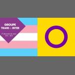 Groupe trans & inter à Rennes le dim.  9 décembre 2018 de 15h00 à 18h00 (Rencontres / Débats Gay, Trans)