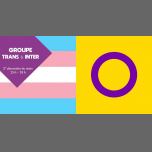 Groupe trans & inter in Rennes le Sun, March 10, 2019 from 03:00 pm to 06:00 pm (Meetings / Discussions Gay, Lesbian, Trans, Bi)