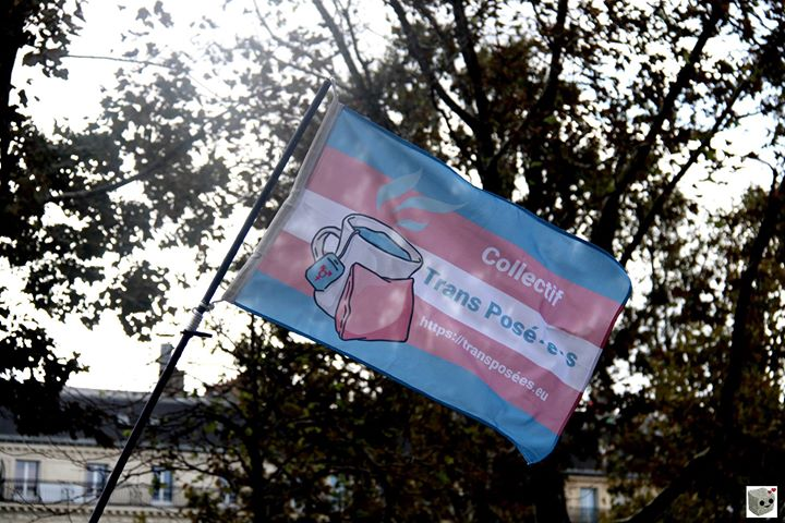 Permanence en Non Mixité Trans in Tours le Sat, February 29, 2020 from 10:00 am to 12:00 pm (Meetings / Discussions Gay, Lesbian, Trans, Bi)
