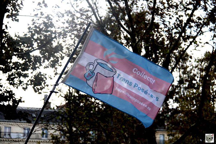 Permanence en Non Mixité Trans a Tours le sab 29 febbraio 2020 10:00-12:00 (Incontri / Dibatti Gay, Lesbica, Trans, Bi)