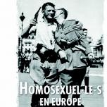 ReimsHomosexuel.e.es en Europe pendant la Seconde Guerre Mondiale2018年 8月23日,20:00(男同性恋, 女同性恋, 变性, 双性恋 见面会/辩论)