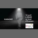 ReimsKaraoké2018年 8月14日,20:00(男同性恋, 女同性恋, 变性, 双性恋 见面会/辩论)