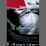 """ReimsThéâtre : """"Tuer Phèdre""""2018年 5月 8日,17:00(男同性恋, 女同性恋, 变性, 双性恋 剧院)"""