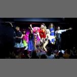 Paillettes (Tour de Reims!) + Popingays / Les Bisqueers Roses à Reims le sam. 11 novembre 2017 de 19h00 à 02h00 (After-Work Gay, Lesbienne, Trans, Bi)