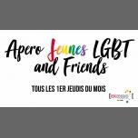 ReimsApéro Jeunes LGBT & Friends从2018年11月 7日到 7月 1日(男同性恋, 女同性恋, 变性, 双性恋 下班后的活动)