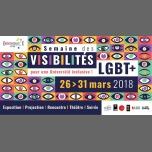 ReimsSemaine des Visibilités LGBT+从2018年11月31日到12月26日(男同性恋, 女同性恋, 变性, 双性恋 见面会/辩论)