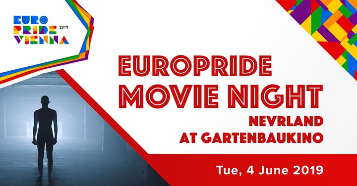 EuroPride Movie Night: Nevrland in Vienna le Tue, June  4, 2019 from 09:00 pm to 11:00 pm (Cinema Gay, Lesbian, Trans, Bi)