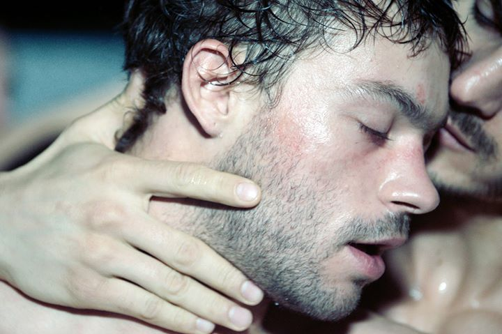 Transition Queerfilmnacht: Sauvage in Vienna le Mon, August 12, 2019 from 08:30 pm to 10:30 pm (Cinema Gay, Lesbian, Trans, Bi)