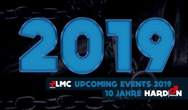 Top Events 2019 > Save the Date à Vienne le ven. 23 août 2019 de 23h00 à 04h00 (Sexe Gay)