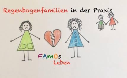 Gemeinsame Elternschaft trotz Krise und Trennung à Vienne le sam. 22 juin 2019 de 15h00 à 18h00 (Rencontres / Débats Gay, Lesbienne, Trans, Bi)
