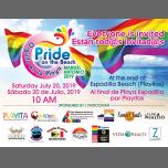 Marcha del Orgullo en Playa Manuel Antonio 2019 in Quepos le Sat, July 20, 2019 from 10:00 am to 01:00 pm (Parades Gay, Lesbian, Trans, Bi)