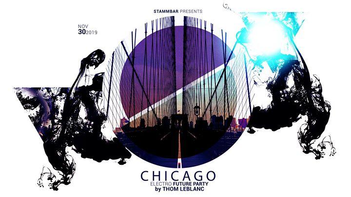 Chicago by Thom Leblanc en Bruselas le sáb 30 de noviembre de 2019 21:00-05:00 (Clubbing Gay)