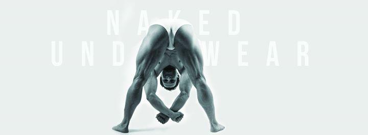 Naked Underwear en Bruselas le dom 25 de agosto de 2019 15:00-22:00 (Sexo Gay)