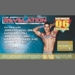 Revelation • 6 October en Bruselas le sáb  6 de octubre de 2018 22:00-08:00 (Clubbing Gay)
