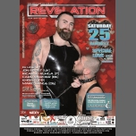 REVELATION in Brussels le Sat, August 25, 2018 from 10:00 pm to 08:00 am (Clubbing Gay)