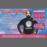 Revelation • 8 December in Brussels le Sat, December  8, 2018 from 10:00 pm to 08:00 am (Clubbing Gay)
