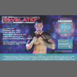 Revelation • 16 march en Bruselas le sáb 16 de marzo de 2019 22:00-08:00 (Clubbing Gay)