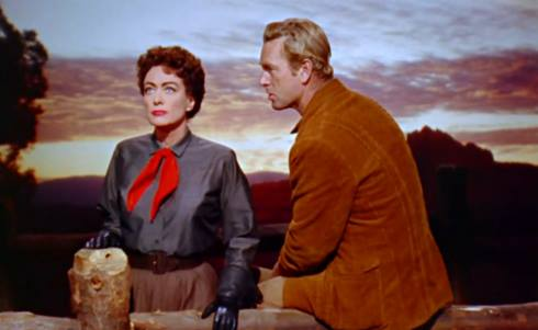 Johnny Guitar - Nicholas Ray a Bruxelles le sab 11 gennaio 2020 17:00-18:50 (Cinema Gay, Lesbica, Etero friendly)