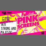 Strong and Majestic - Pink Screens 2018 w Genres Pluriels em Bruxelas le qua, 14 novembro 2018 19:00-21:00 (Cinema Gay, Lesbica, Hetero Friendly)