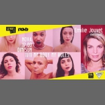 My Body My Rules - Guest: Emilie Jouvet in Brussels le Sun, November 11, 2018 from 05:00 pm to 07:30 pm (Cinema Gay, Lesbian, Hetero Friendly)