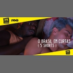 O Brasil em curtas - Pink Screens 2018 a Bruxelles le dom 11 novembre 2018 15:00-16:30 (Cinema Gay, Lesbica, Etero friendly)