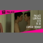 L'amour debout - Pink Screens Film Festival in Brussels le Mon, November 12, 2018 from 07:30 pm to 10:30 pm (Cinema Gay, Lesbian, Hetero Friendly)