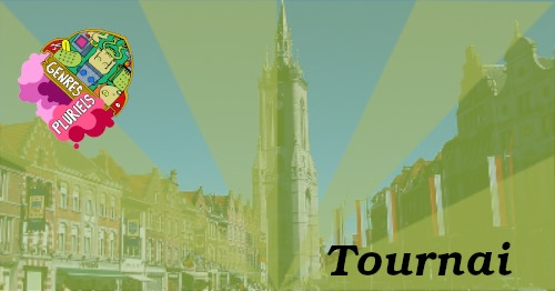 Permanence mensuelle à Tournai in Tournai le Tue, October 15, 2019 from 06:00 pm to 09:00 pm (Meetings / Discussions Gay, Trans)