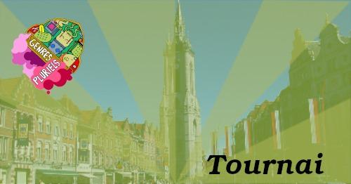 Permanence mensuelle à Tournai a Tournai le mar 15 ottobre 2019 18:00-21:00 (Incontri / Dibatti Gay, Trans)