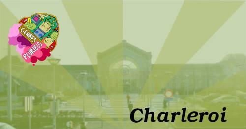 Permanence mensuelle de Charleroi in Charleroi le Fr 28. Februar, 2020 19.00 bis 21.30 (Begegnungen Gay, Transsexuell)