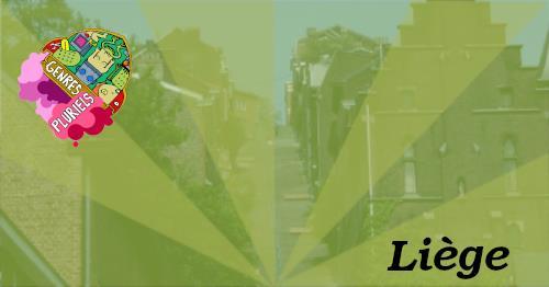 Permanence mensuelle à Liège em Liège le qui,  8 agosto 2019 19:00-22:00 (Reuniões / Debates Gay, Trans)