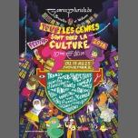 Soirée d'ouverture du festival 2018 en Bruselas le sáb 17 de noviembre de 2018 20:00-00:00 (Festival Gay, Lesbiana)