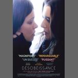 Désobéissance // L-Festival & AmBIgu en Bruselas le mié 28 de noviembre de 2018 19:00-22:30 (Cine Lesbiana)