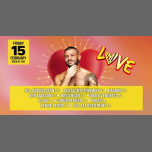Love in Brussels le Fri, February 15, 2019 from 10:00 pm to 12:00 pm (Clubbing Gay)