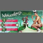 Easter Party Weekend à Bruxelles du 19 au 22 avril 2019 (Clubbing Gay)
