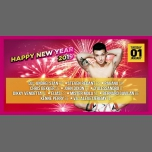 New Year in Brussels le Tue, January  1, 2019 from 09:00 pm to 12:00 am (Clubbing Gay)
