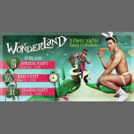 Easter Party Weekend in Brussels from 19 til April 22, 2019 (Clubbing Gay)