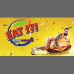 Eat it! in Brussels le Fri, September 14, 2018 from 10:00 pm to 12:00 am (Clubbing Gay)