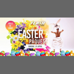 FLASH ❀ Easter [veille de congé] ❀ Sunday 21 April ❀ in Brussels le Sun, April 21, 2019 from 10:30 pm to 05:30 am (Clubbing Gay)