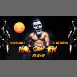 FLASH Club x Halloween (férié) in Brussels le Wed, October 31, 2018 from 10:30 pm to 05:30 am (Clubbing Gay)
